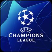 UEFA Champions League icon