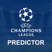 Champions League Predictor icon
