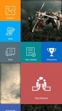 Guide Final Fantasy apk screenshot
