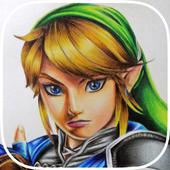 Guide Zelda icon