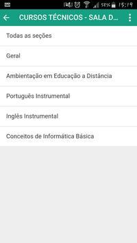 Uema Técnicos screenshot 3