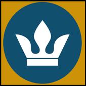 Oito Rainhas icon