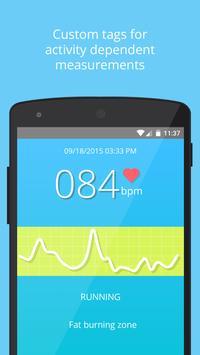 Heart Rate screenshot 1