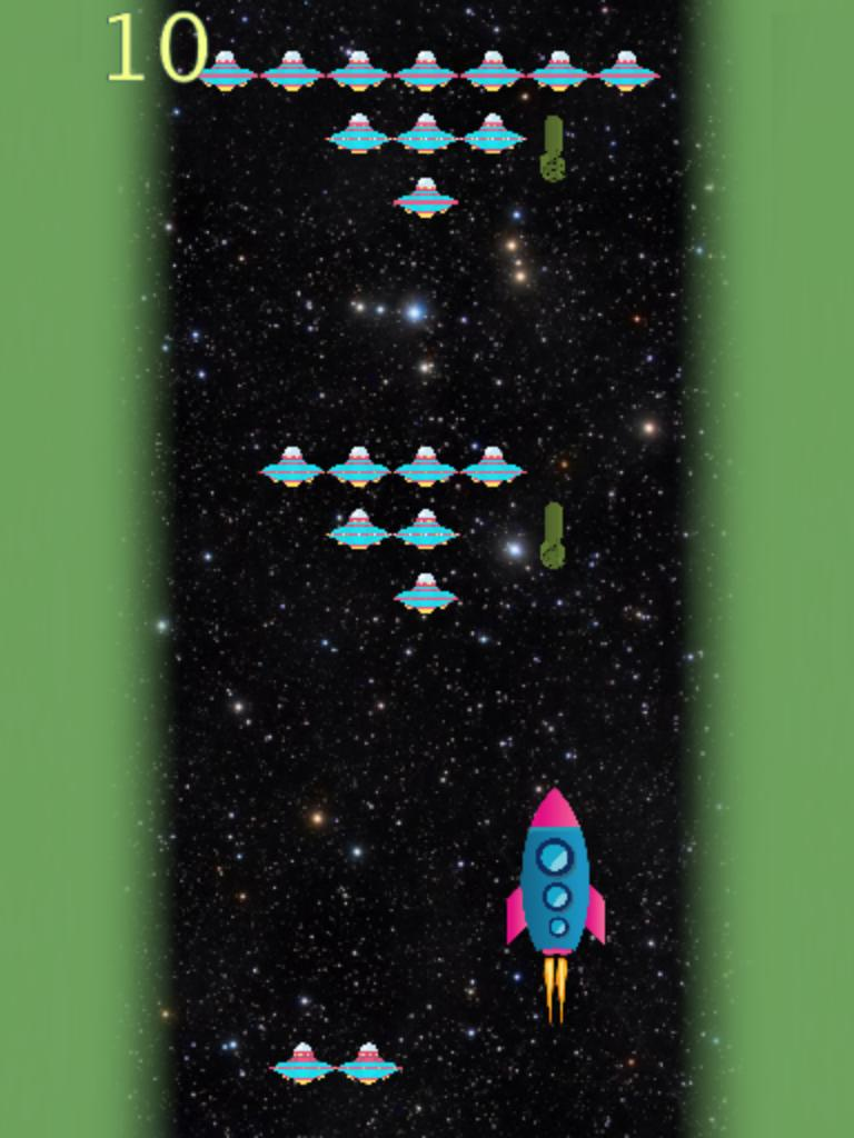 UFO Destruction for Android - APK Download