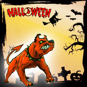 Scooby & Zombies icon
