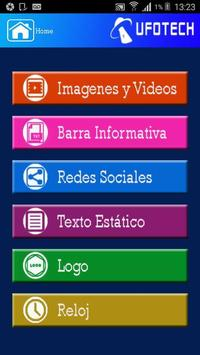 Publicidad Control Duo screenshot 1