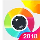 Sweet Selfie Pro - AR Selfie camera,Motion sticker icon
