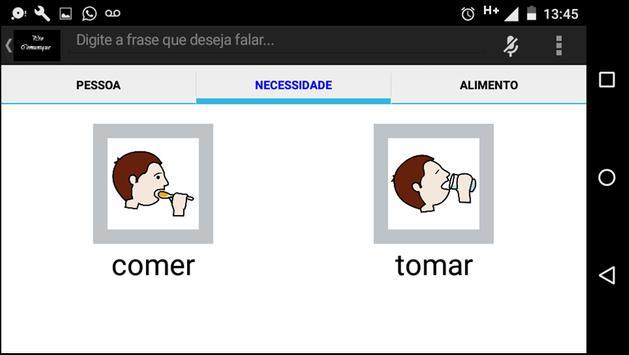 Pro Comunique apk screenshot