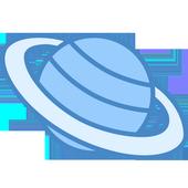 Gezegen Rehberi icon