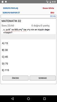 KPSS 2018 Genel Kültür Genel Yetenek Eğt. Bil. apk screenshot