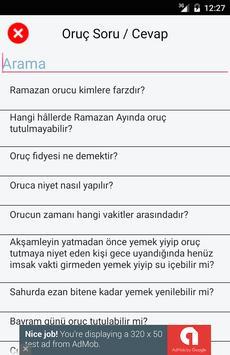 Ramazan screenshot 3