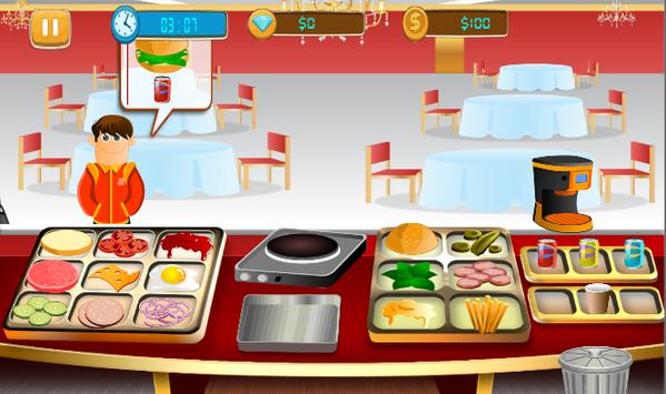 Cooking Fast screenshot 11