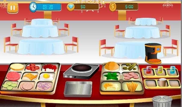 Cooking Fast screenshot 2