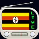 Uganda Radio Fm 45 Stations | Radio Uganda Online APK
