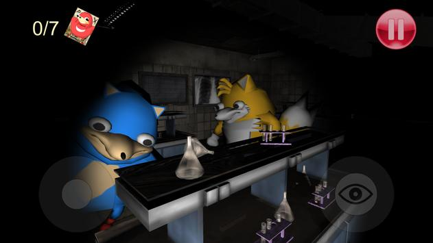 Five Nights At Sonic Download Android