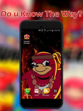 Ugandan Knuckles screenshot 2