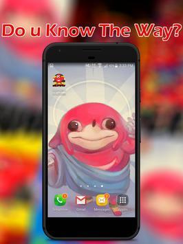 Ugandan Knuckles screenshot 6