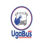 UGABUS-Online Bus Booking icon
