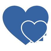 Likemeter - get Facebook likes icon