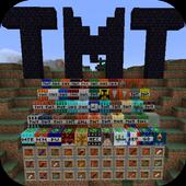 Mod TNT for MCPE icon