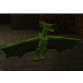 Mod Wyverns for MCPE icon