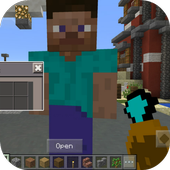 Mod Boyfriend for MCPE icon
