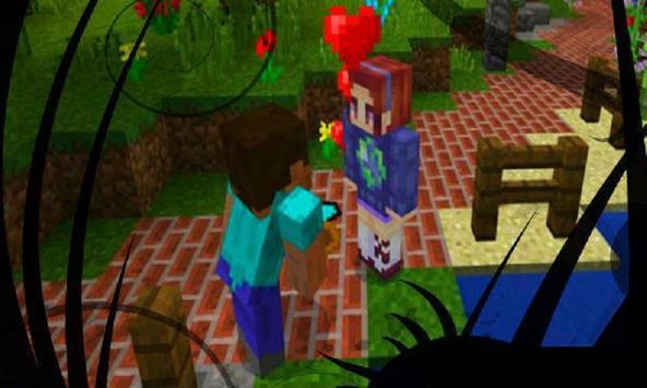Mod Boyfriend for MCPE screenshot 1
