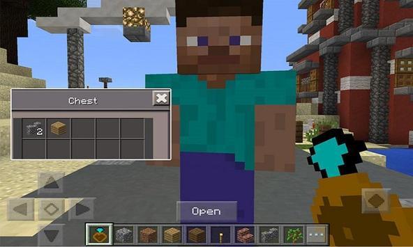 Mod Boyfriend for MCPE screenshot 2