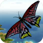 Mod Butterflies for MCPE icon