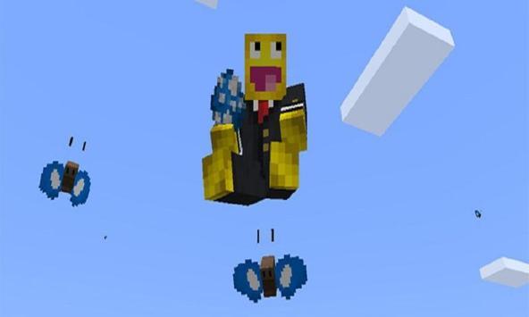 Mod Butterflies for MCPE screenshot 2