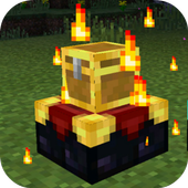 Mod Exp Chest for MCPE icon