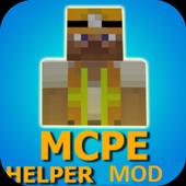 Mod Helper for MCPE icon