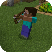Mod Hurtful Arrows for MCPE icon