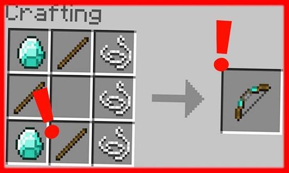 Mod Hurtful Arrows for MCPE screenshot 2