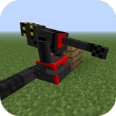 Mod Rail Turrets icon