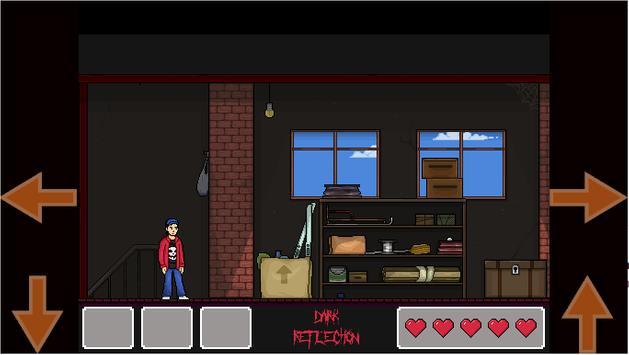 Dark screenshot 1