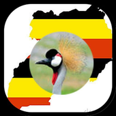 Tour Uganda icon