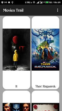 Movies Trail screenshot 4