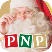 PNP–Portable North Pole™ Calls & Videos from Santa icon