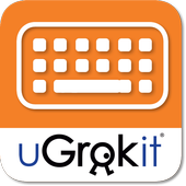 Grok Keyboard by Turck icon
