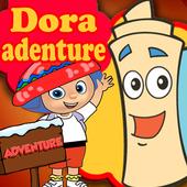 Dora Adventure icon