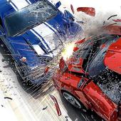 Car Crash Demolition Racing icon
