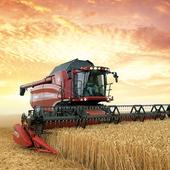 Combine Forage Farm icon