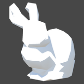 Hungry Hoppity VR icon