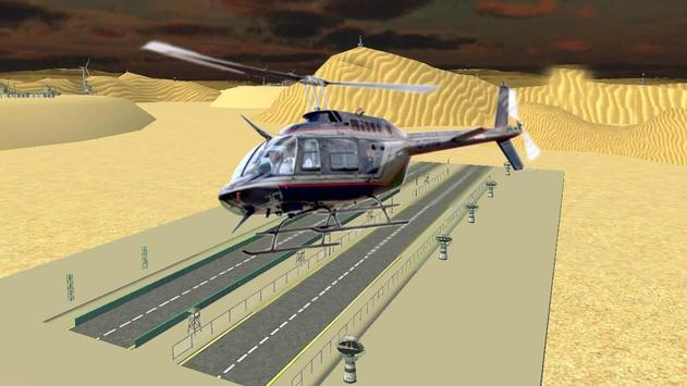 Helicopter Parking Simulator screenshot 2