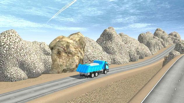 Oil Tanker Extreme Transport apk screenshot