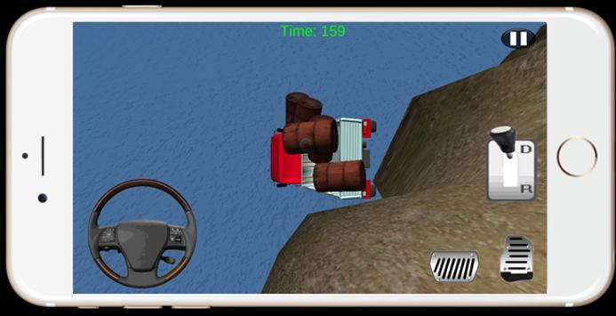 Pickup Truck apk screenshot