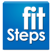 fitSteps - UHD icon
