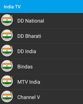 India TV Channels Live Free:4K for Android - APK Download