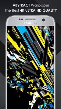 Abstract Wallpaper screenshot 4